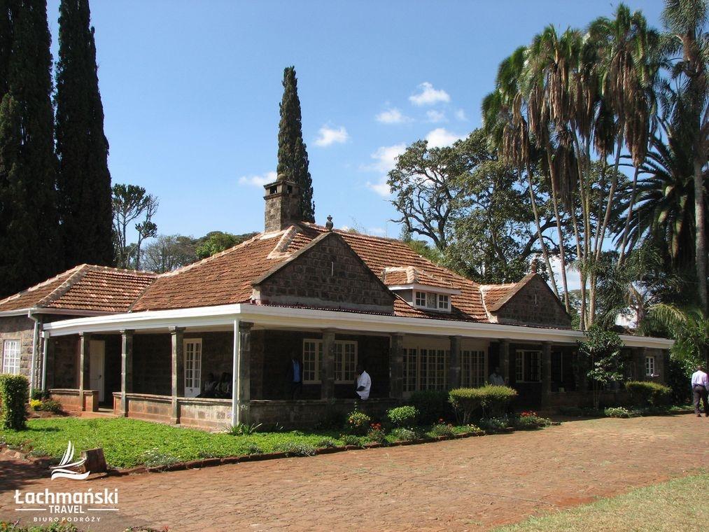 kenia 4 - Kenia - fotorelacja Bogusława Łachmańskiego