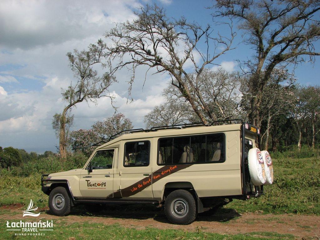 kenia 7 - Kenia - fotorelacja Bogusława Łachmańskiego
