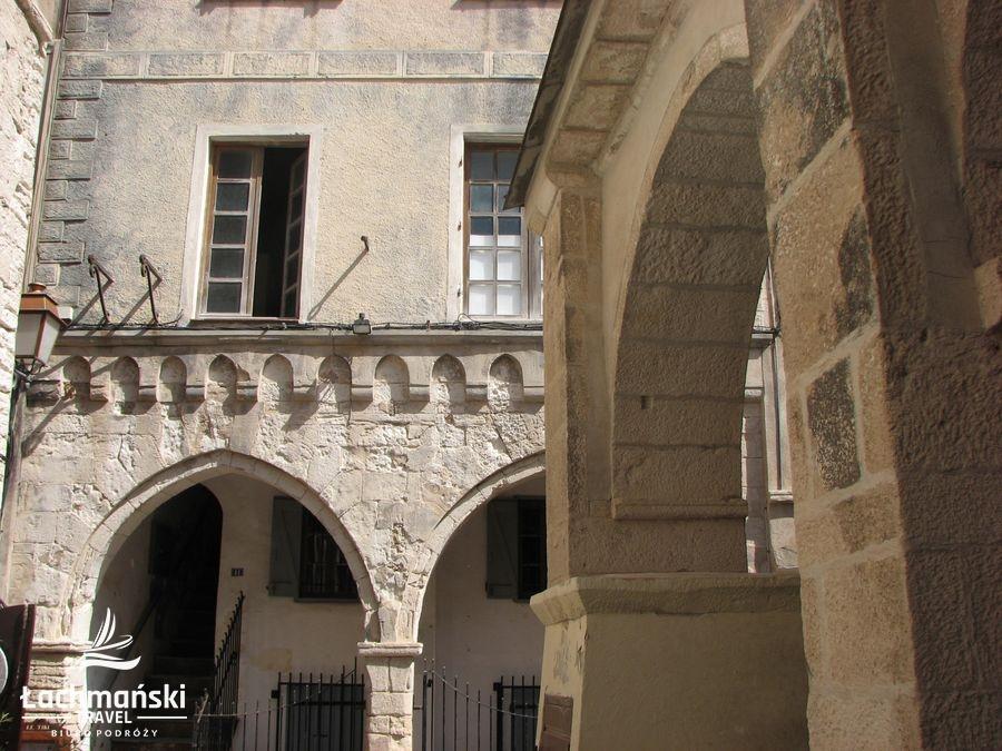 korsyka 7 - Korsyka - fotorelacja Bogusława Łachmańskiego