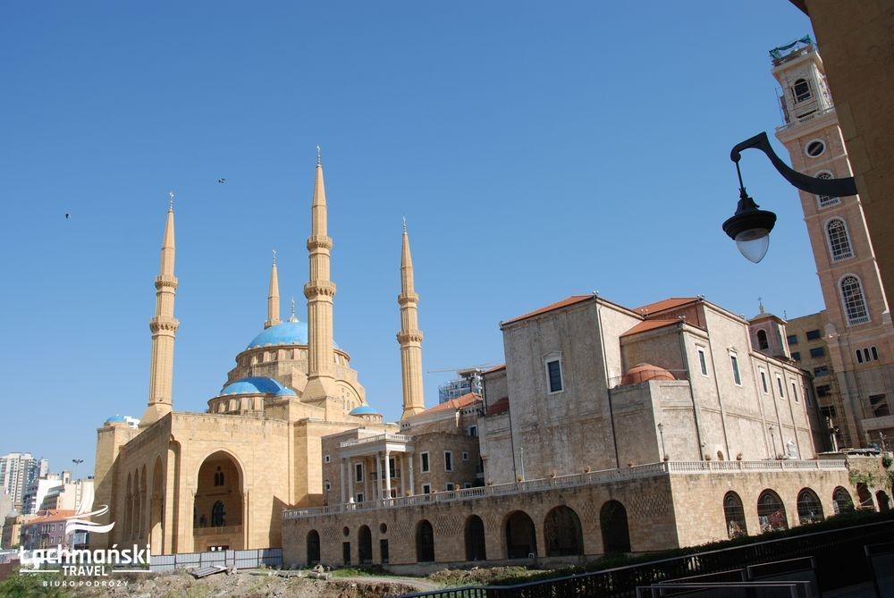 liban 11 - Liban - fotorelacja Bogusława Łachmańskiego