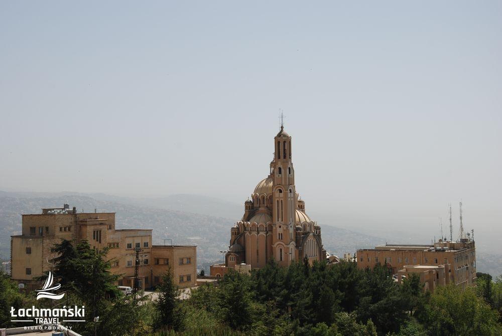 liban 14 - Liban - fotorelacja Bogusława Łachmańskiego