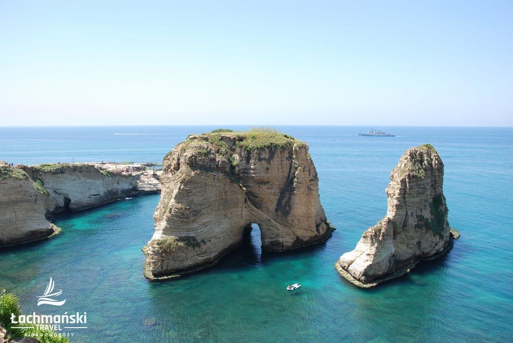 liban 2 - Liban - fotorelacja Bogusława Łachmańskiego