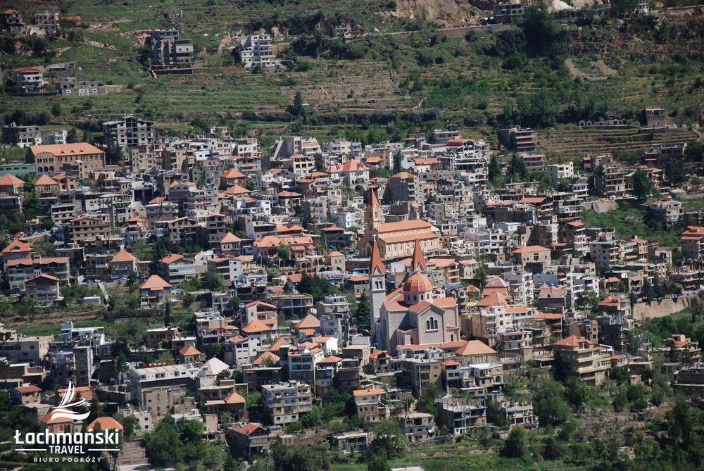 liban 34 - Liban - fotorelacja Bogusława Łachmańskiego