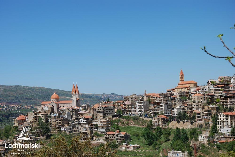 liban 35 - Liban - fotorelacja Bogusława Łachmańskiego