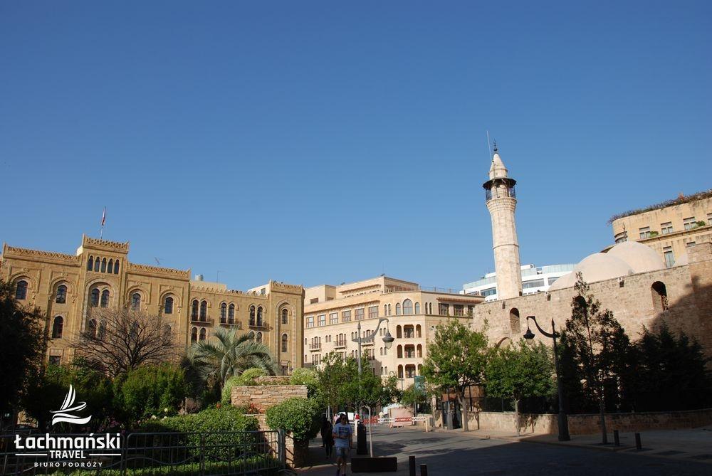 liban 6 - Liban - fotorelacja Bogusława Łachmańskiego