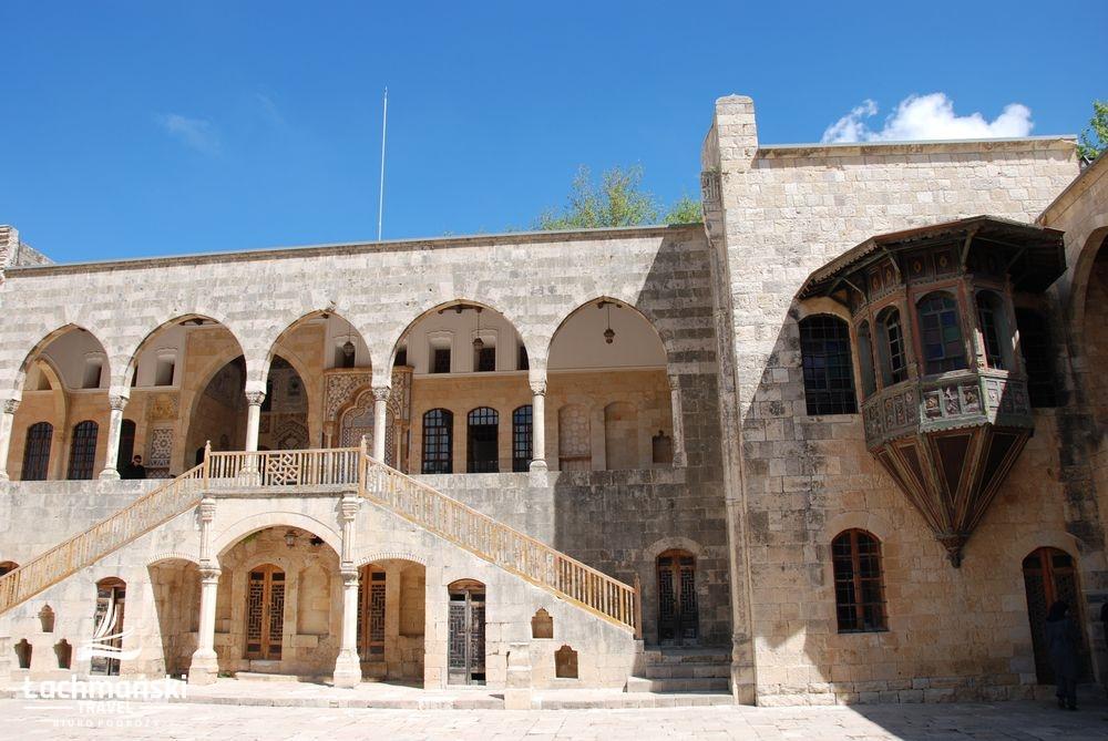 liban 61 - Liban - fotorelacja Bogusława Łachmańskiego