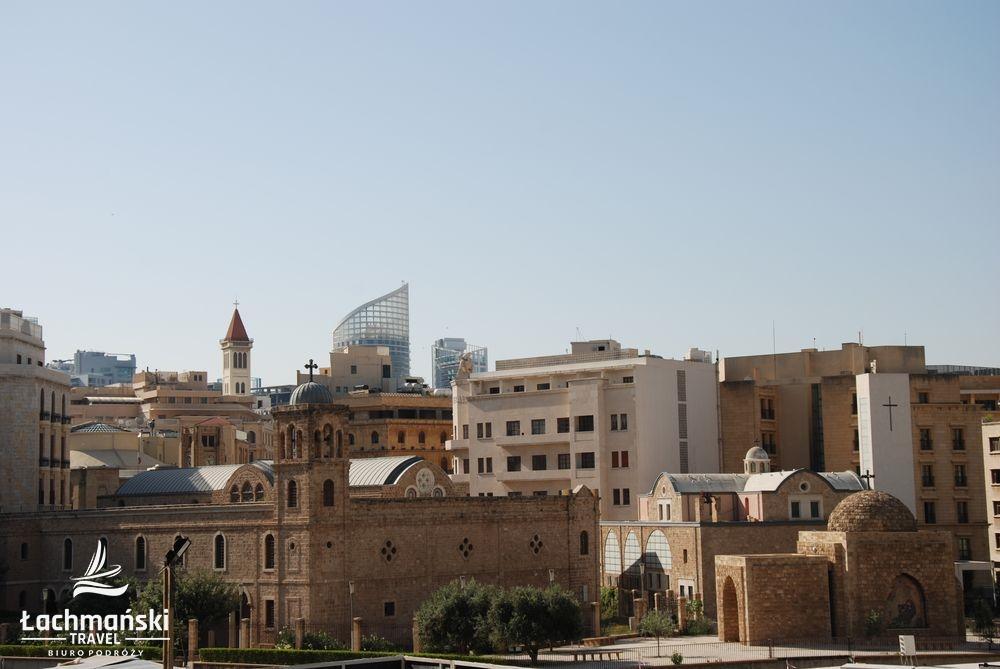 liban 9 - Liban - fotorelacja Bogusława Łachmańskiego