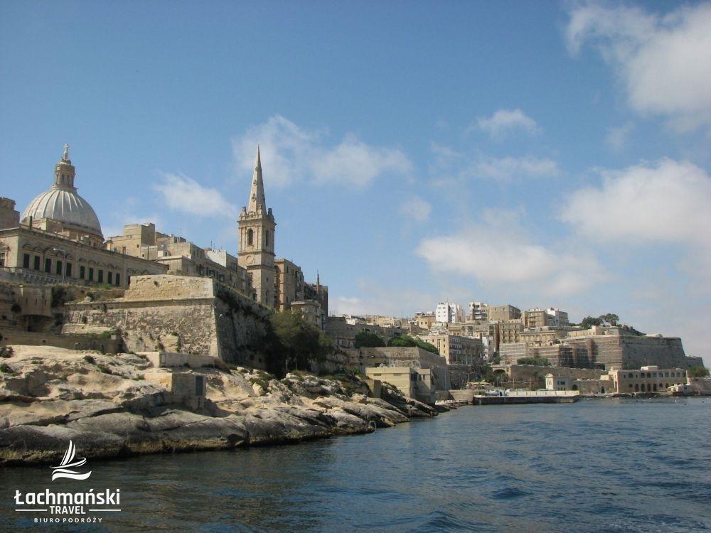 malta 16 - Malta - fotorelacja Bogusława Łachmańskiego