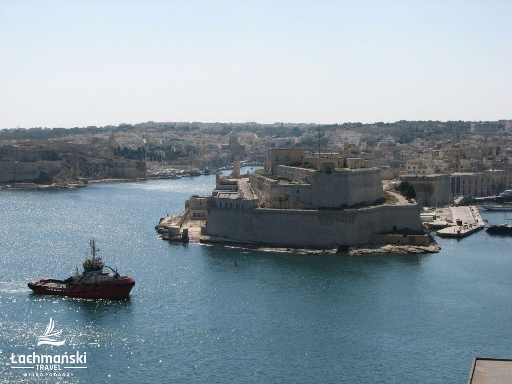 malta 8 - Malta - fotorelacja Bogusława Łachmańskiego