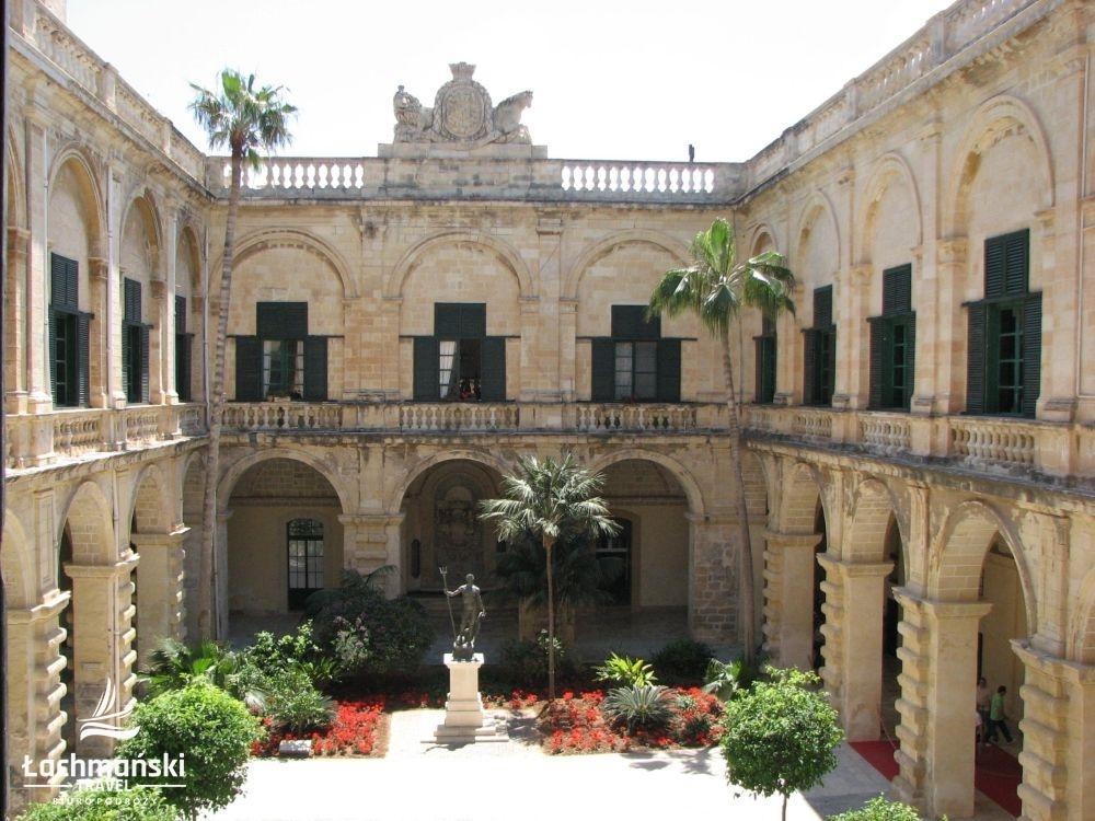 malta 9 - Malta - fotorelacja Bogusława Łachmańskiego
