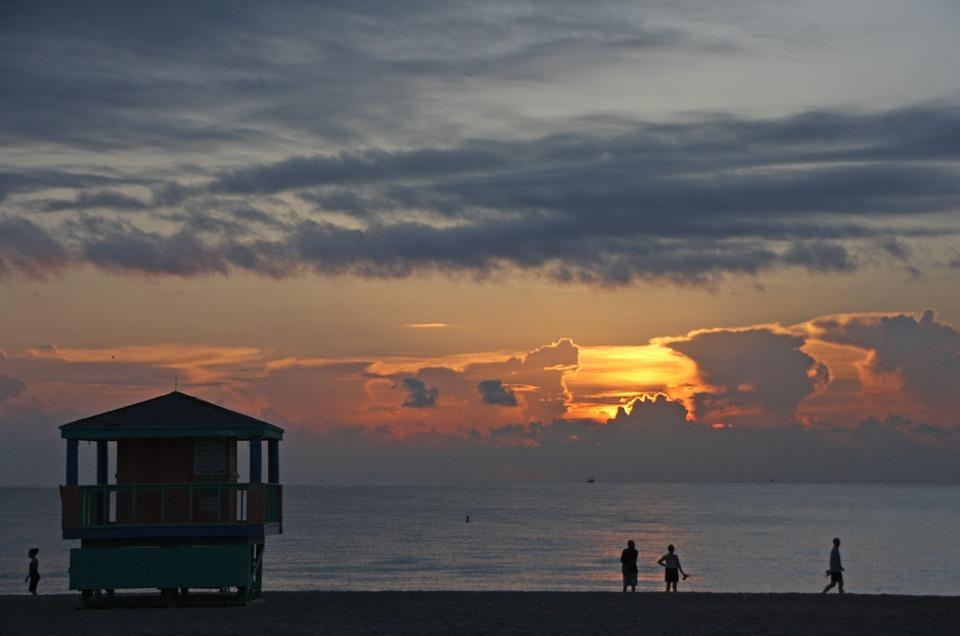 miami 2573506 960 720 - USA: Wschodnie Wybrzeże z Nowym Orleanem i Florydą