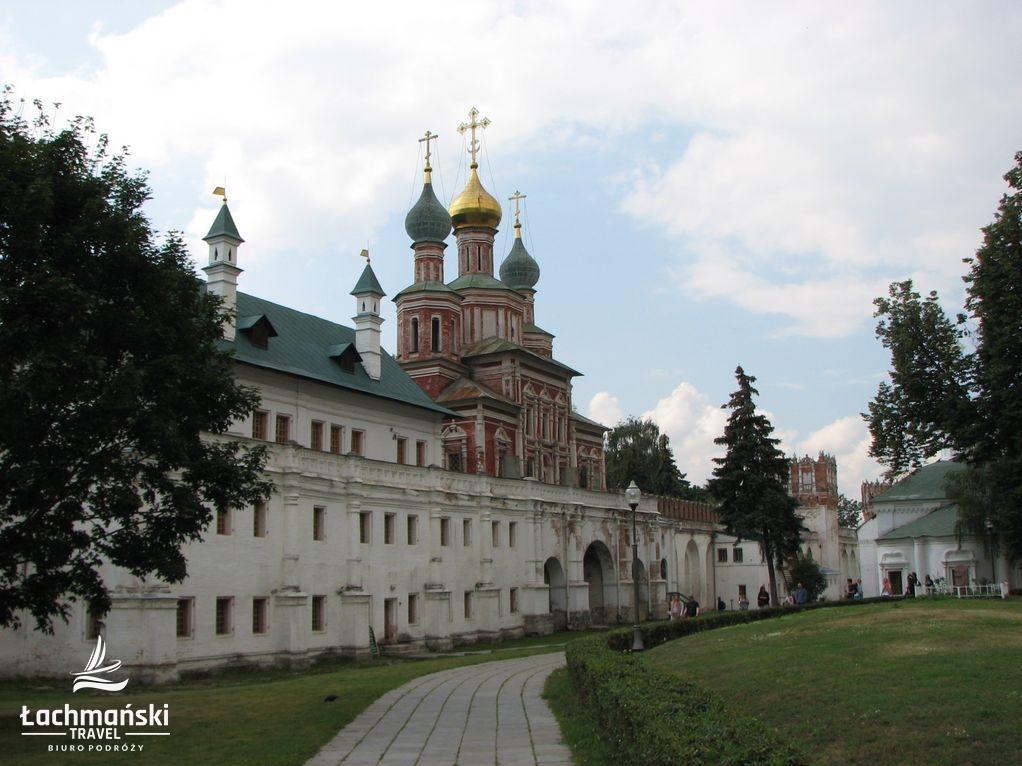 moskwa 12 - Moskwa - fotorelacja Bogusława Łachmańskiego