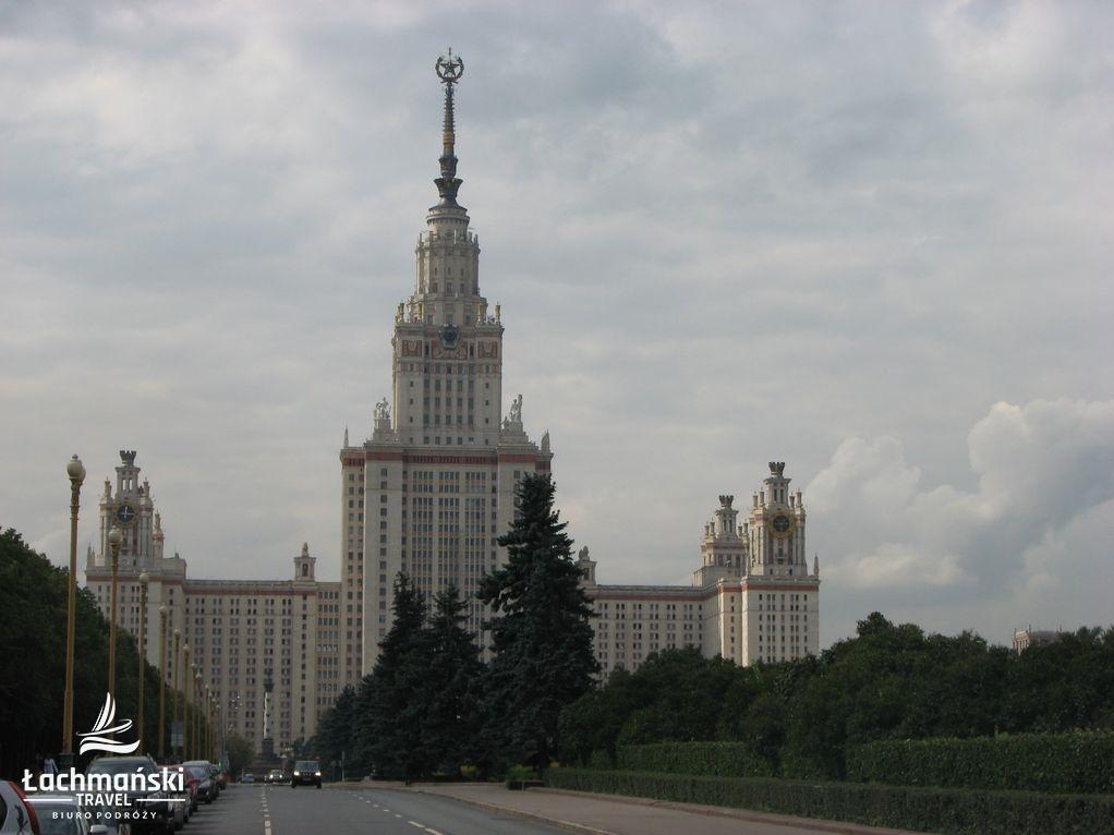 moskwa 16 - Moskwa - fotorelacja Bogusława Łachmańskiego