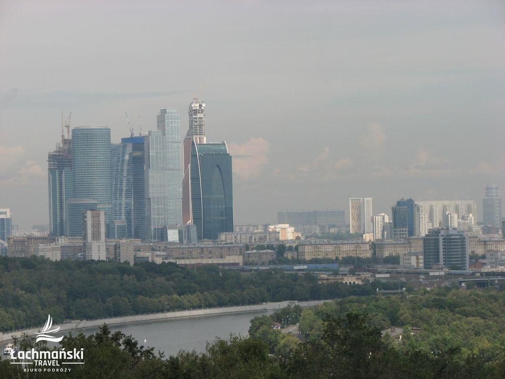 moskwa 18 - Moskwa - fotorelacja Bogusława Łachmańskiego