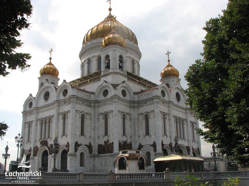moskwa 2 - Moskwa - fotorelacja Bogusława Łachmańskiego