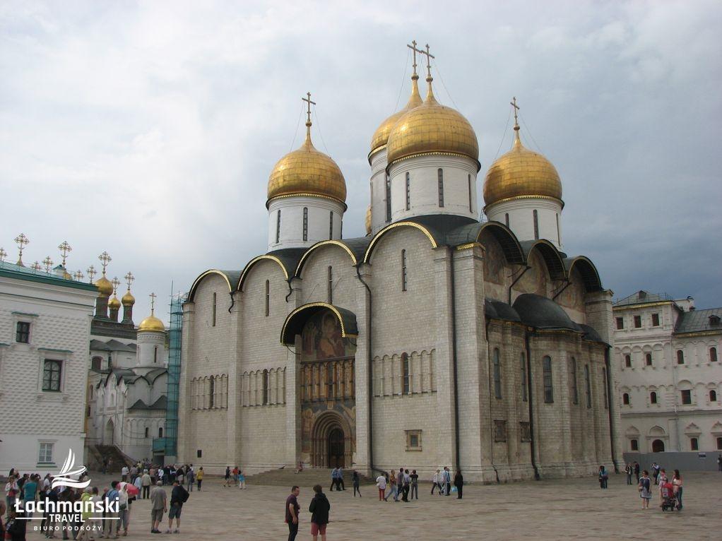 moskwa 20 - Moskwa - fotorelacja Bogusława Łachmańskiego