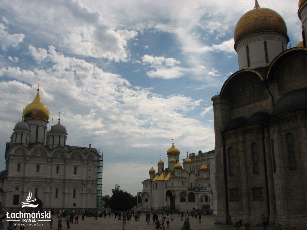 moskwa 21 - Moskwa - fotorelacja Bogusława Łachmańskiego