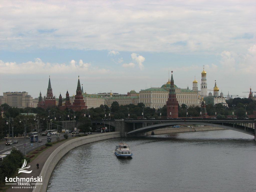 moskwa 23 - Moskwa - fotorelacja Bogusława Łachmańskiego