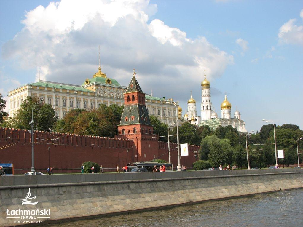 moskwa 4 - Moskwa - fotorelacja Bogusława Łachmańskiego