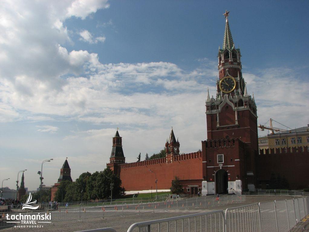 moskwa 6 - Moskwa - fotorelacja Bogusława Łachmańskiego