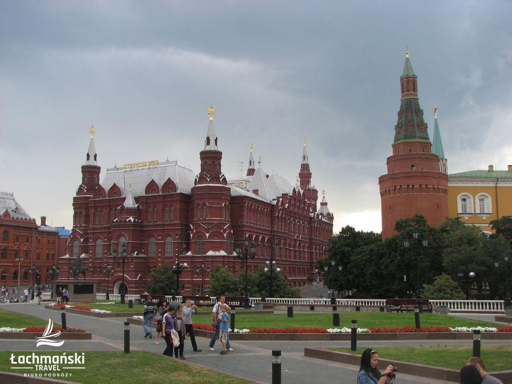 moskwa 8 - Moskwa - fotorelacja Bogusława Łachmańskiego
