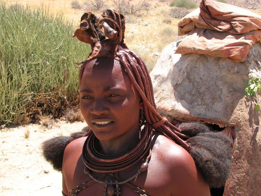 namibia 25 - Namibia - fotorelacja Bogusława Łachmańskiego