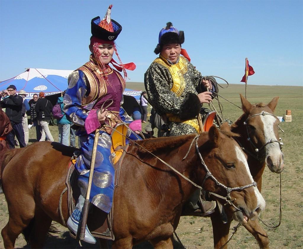 nomads day festival4 1024x840 - MONGOLIA – Największe atrakcje królestwa Czyngis-chana