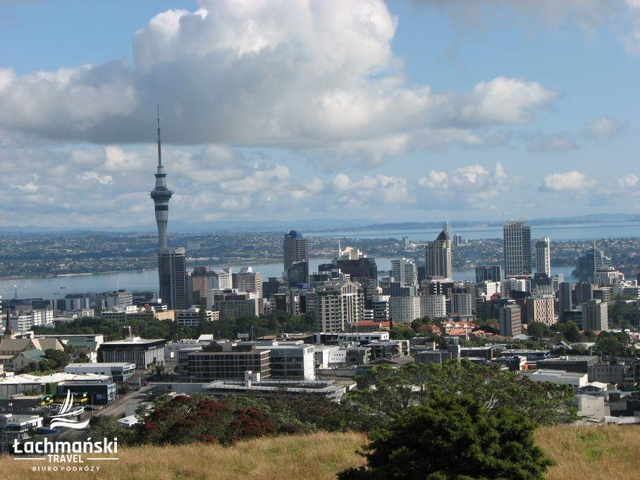 nowa zelandia 2 - Nowa Zelandia - fotorelacja Bogusława Łachmańskiego