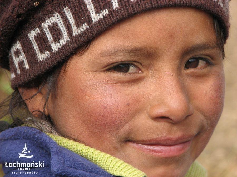peru 101 - Peru - fotorelacja Bogusława Łachmańskiego