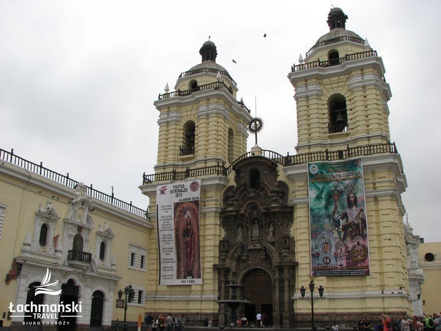 peru 2 - Peru - fotorelacja Bogusława Łachmańskiego