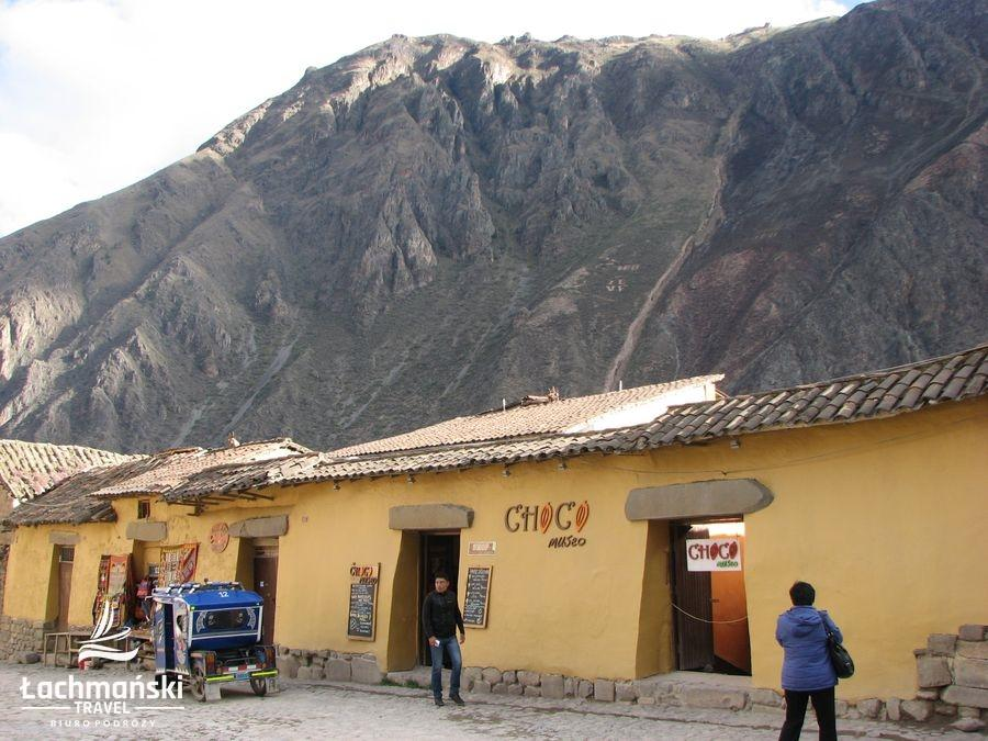 peru 22 - Peru - fotorelacja Bogusława Łachmańskiego