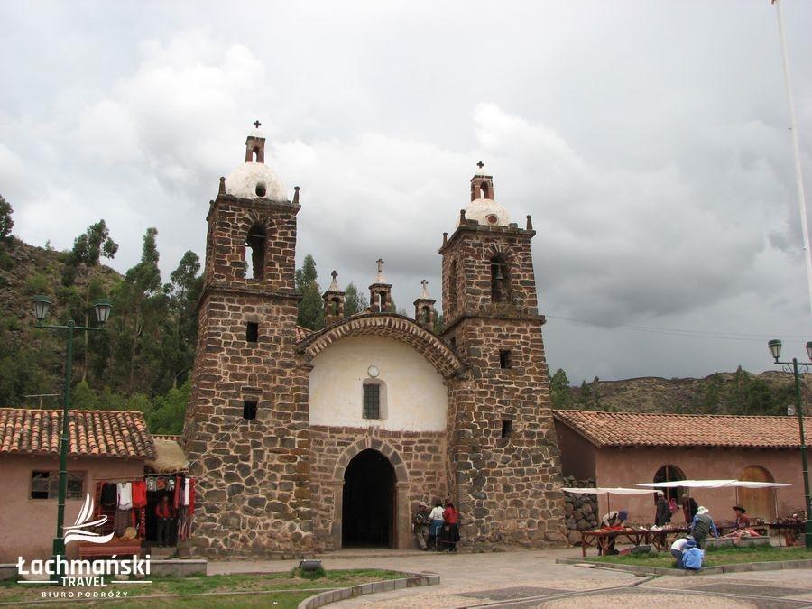 peru 32 - Peru - fotorelacja Bogusława Łachmańskiego