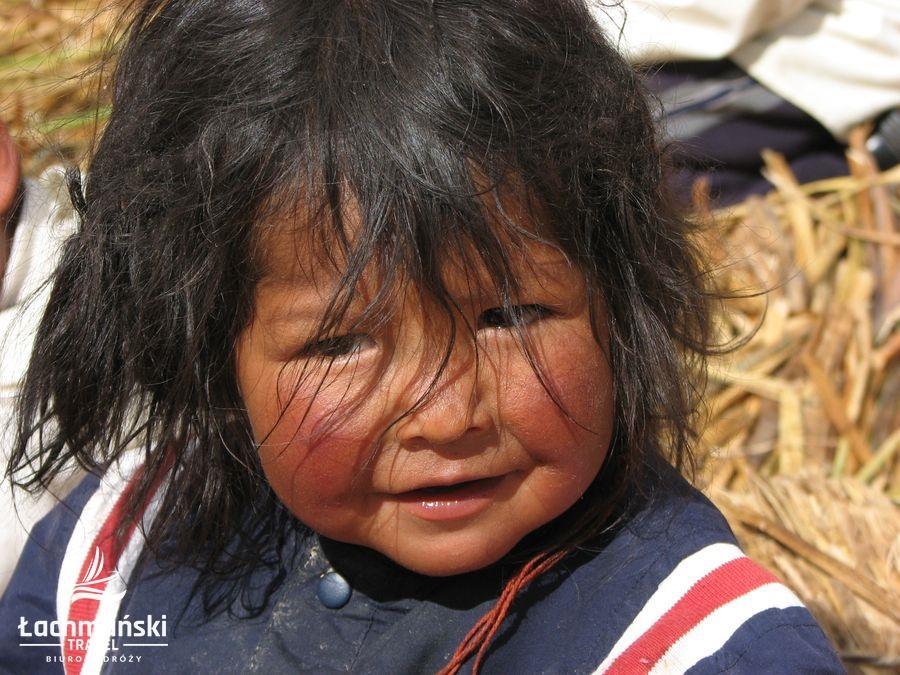 peru 95 - Peru - fotorelacja Bogusława Łachmańskiego