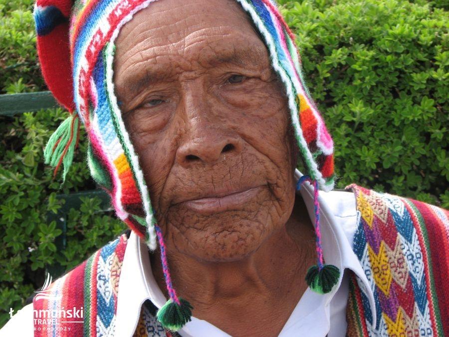 peru 98 - Peru - fotorelacja Bogusława Łachmańskiego