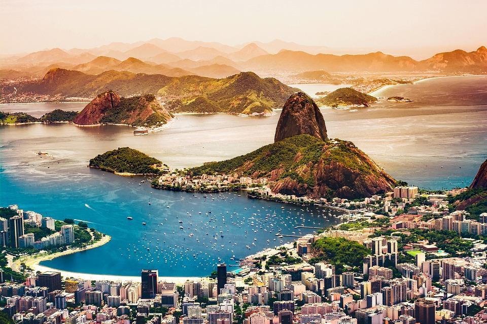 Rio De Janeiro - Łachmański Travel