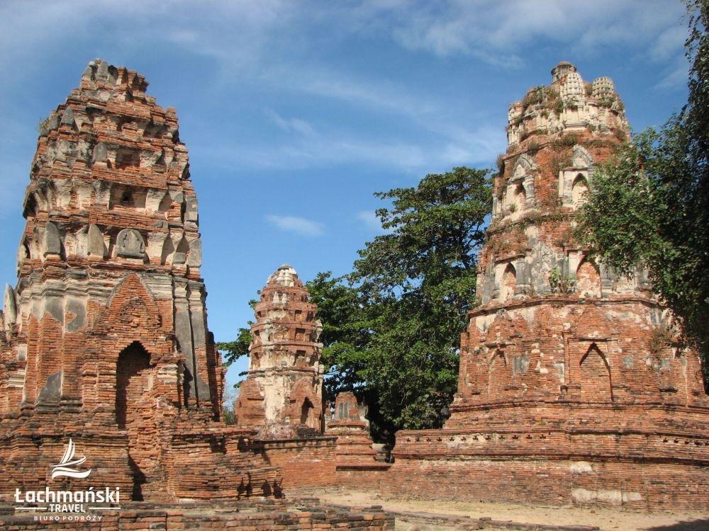 tajlandia 11 - Tajlandia - fotorelacja Bogusława Łachmańskiego