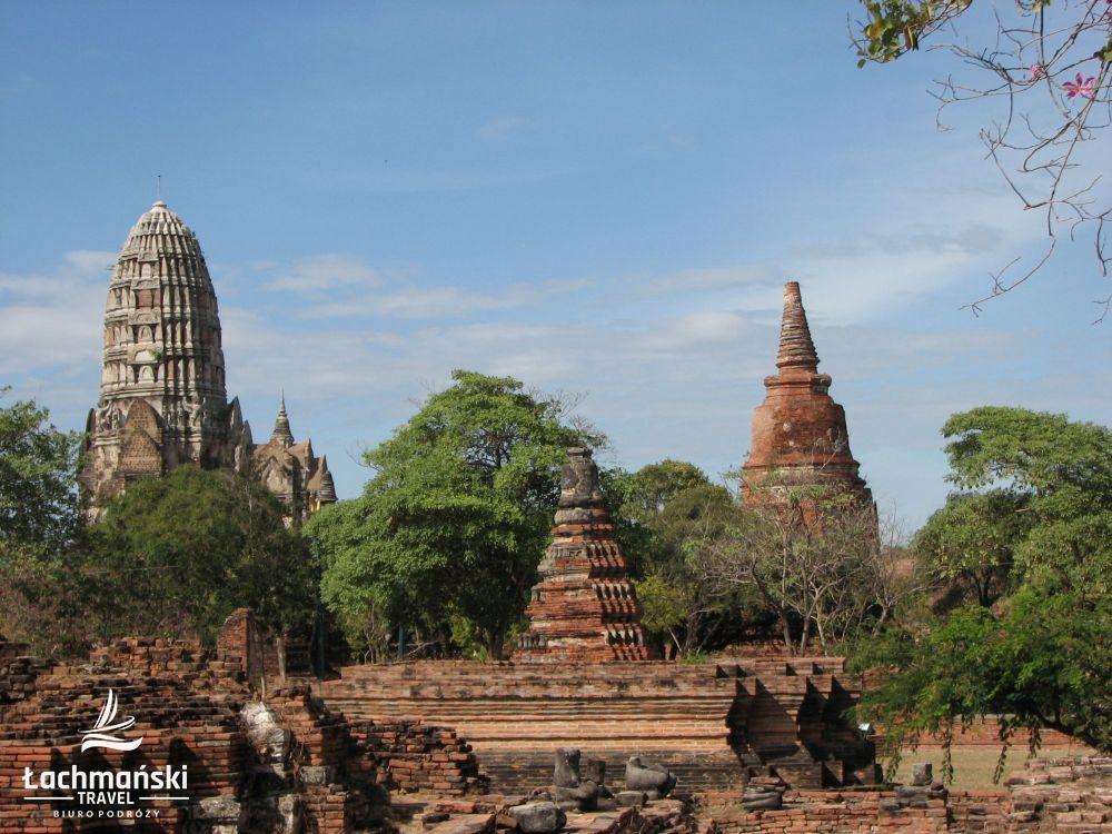 tajlandia 12 - Tajlandia - fotorelacja Bogusława Łachmańskiego