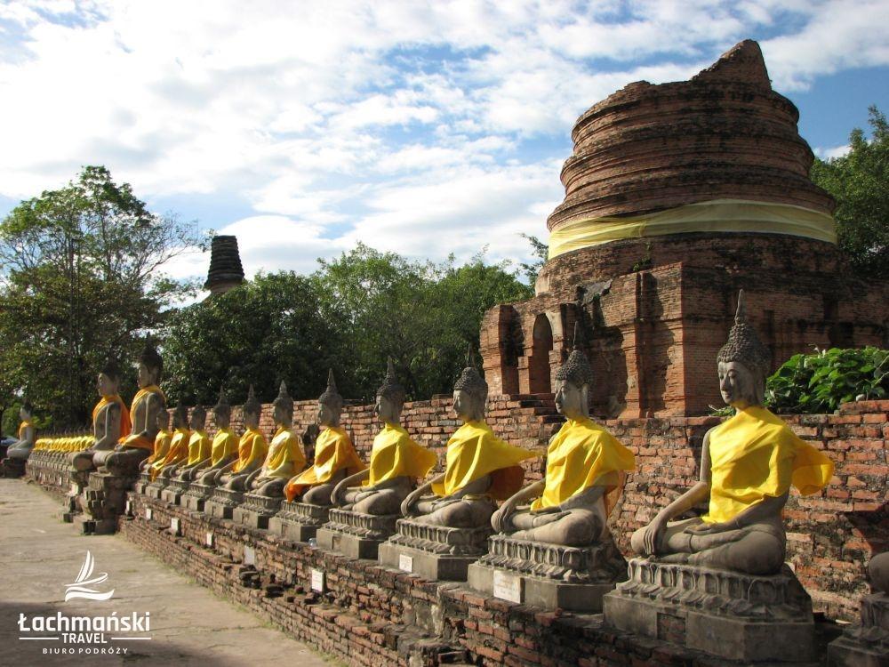 tajlandia 13 - Tajlandia - fotorelacja Bogusława Łachmańskiego