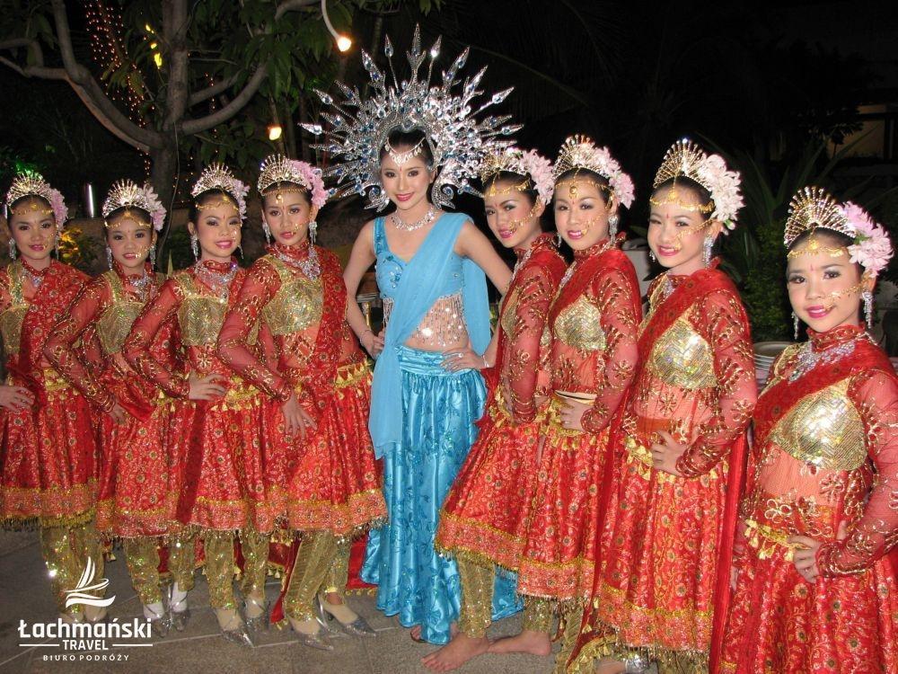 tajlandia 14 - Tajlandia - fotorelacja Bogusława Łachmańskiego