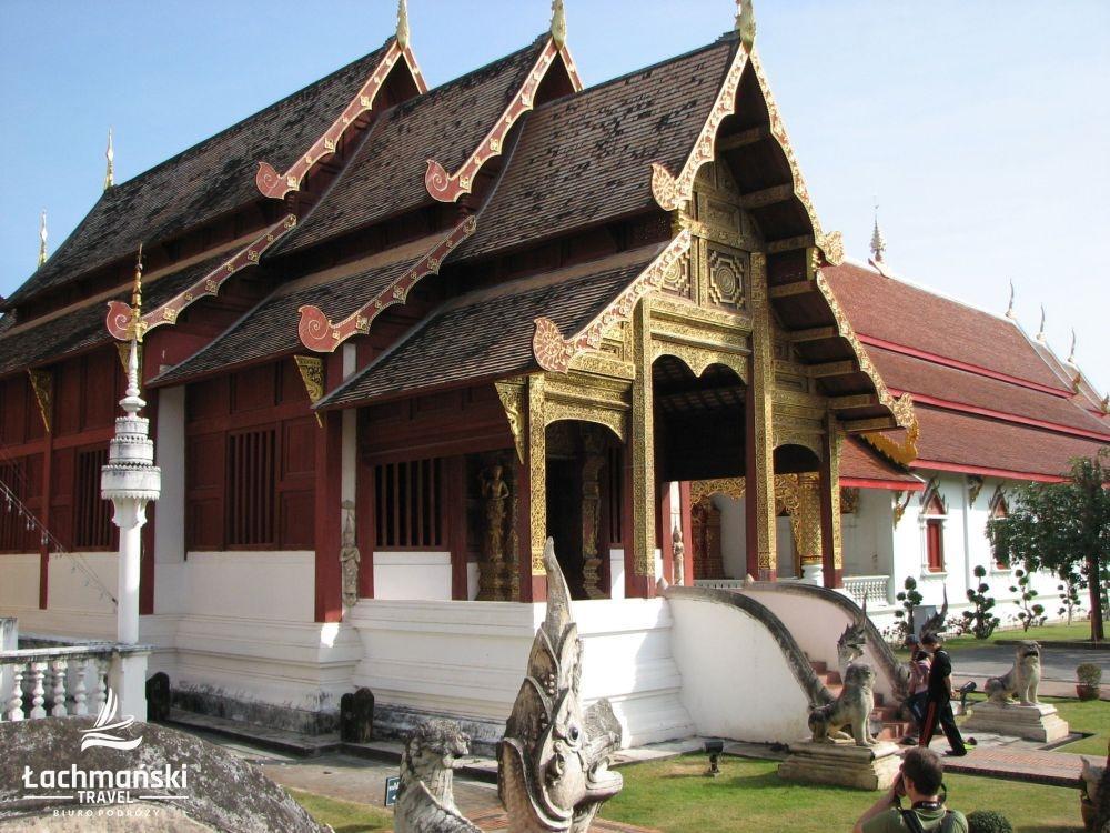 tajlandia 2 - Tajlandia - fotorelacja Bogusława Łachmańskiego