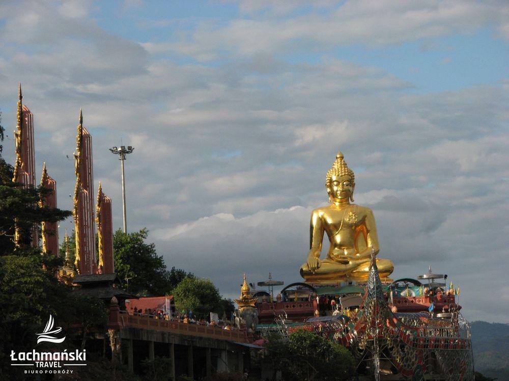tajlandia 22 - Tajlandia - fotorelacja Bogusława Łachmańskiego