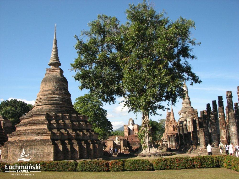tajlandia 23 - Tajlandia - fotorelacja Bogusława Łachmańskiego