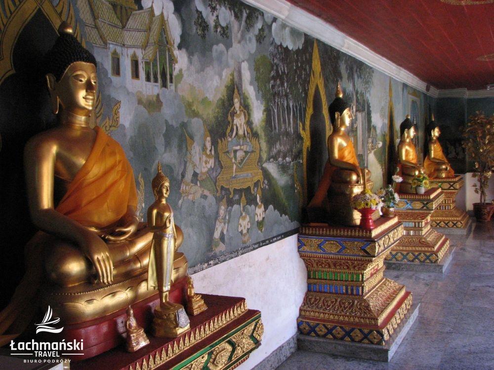 tajlandia 4 - Tajlandia - fotorelacja Bogusława Łachmańskiego