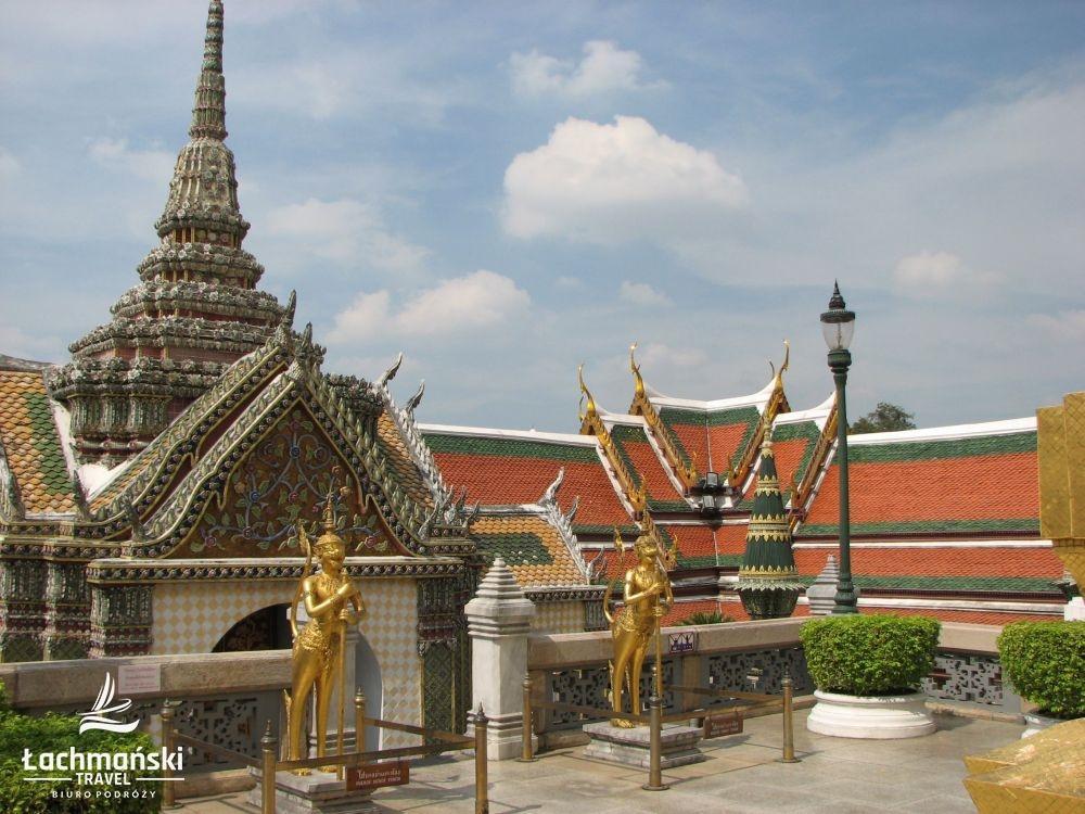 tajlandia 6 - Tajlandia - fotorelacja Bogusława Łachmańskiego