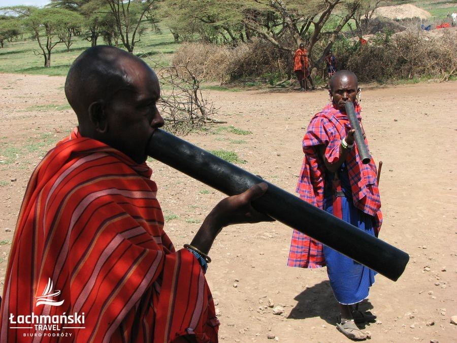tanzania 10 - Tanzania - fotorelacja Bogusława Łachmańskiego