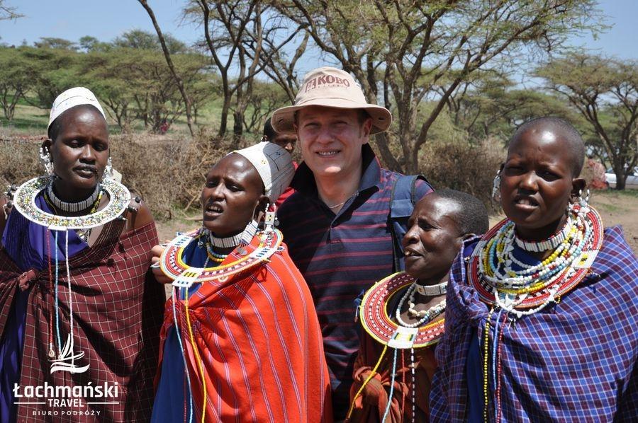 tanzania 14 - Tanzania - fotorelacja Bogusława Łachmańskiego