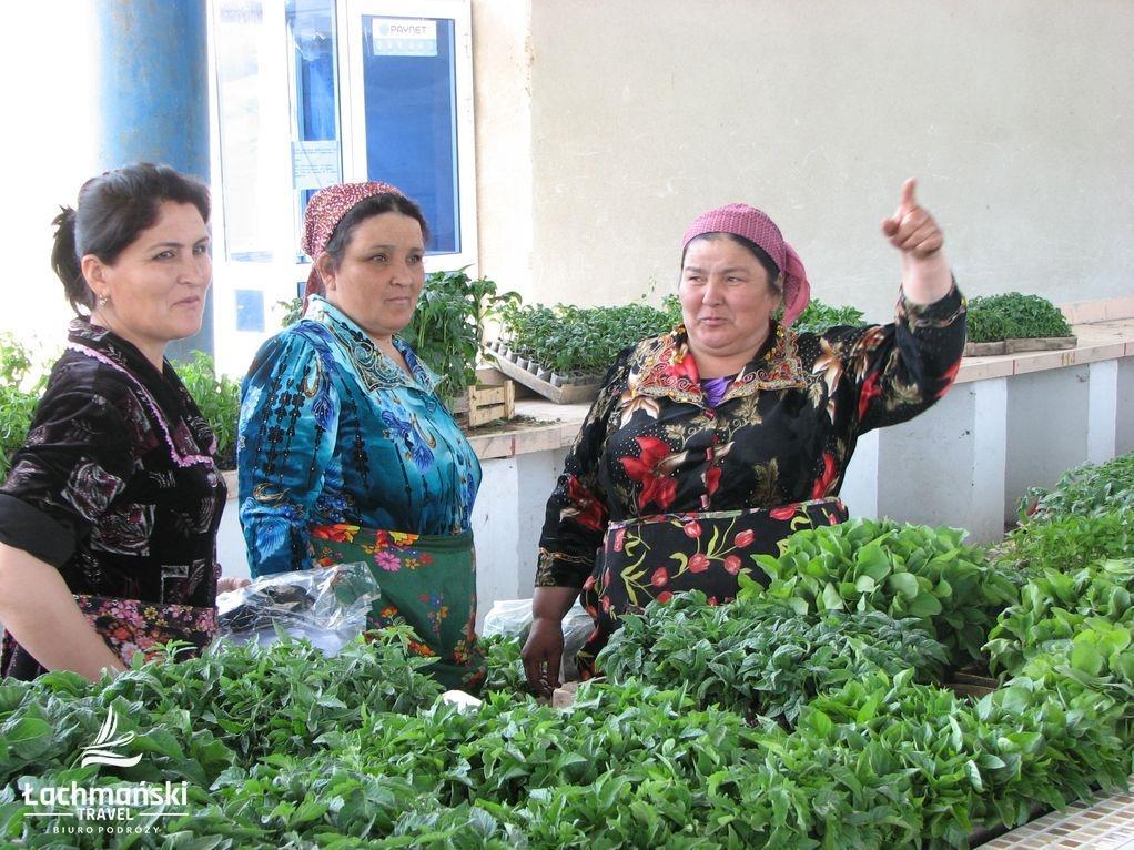 uzbekistan 11 - Uzbekistan - fotorelacja Bogusława Łachmańskiego