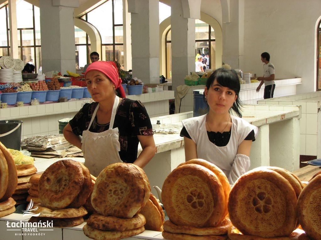 uzbekistan 12 - Uzbekistan - fotorelacja Bogusława Łachmańskiego