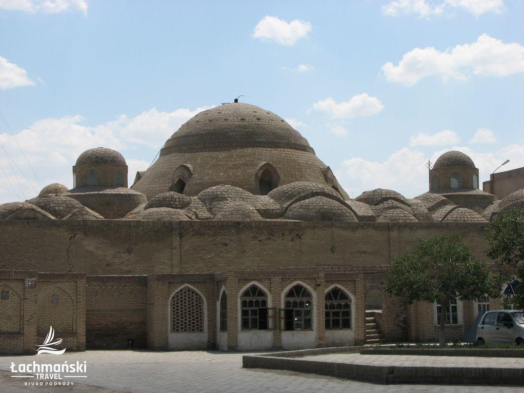 uzbekistan 16 - Uzbekistan - fotorelacja Bogusława Łachmańskiego