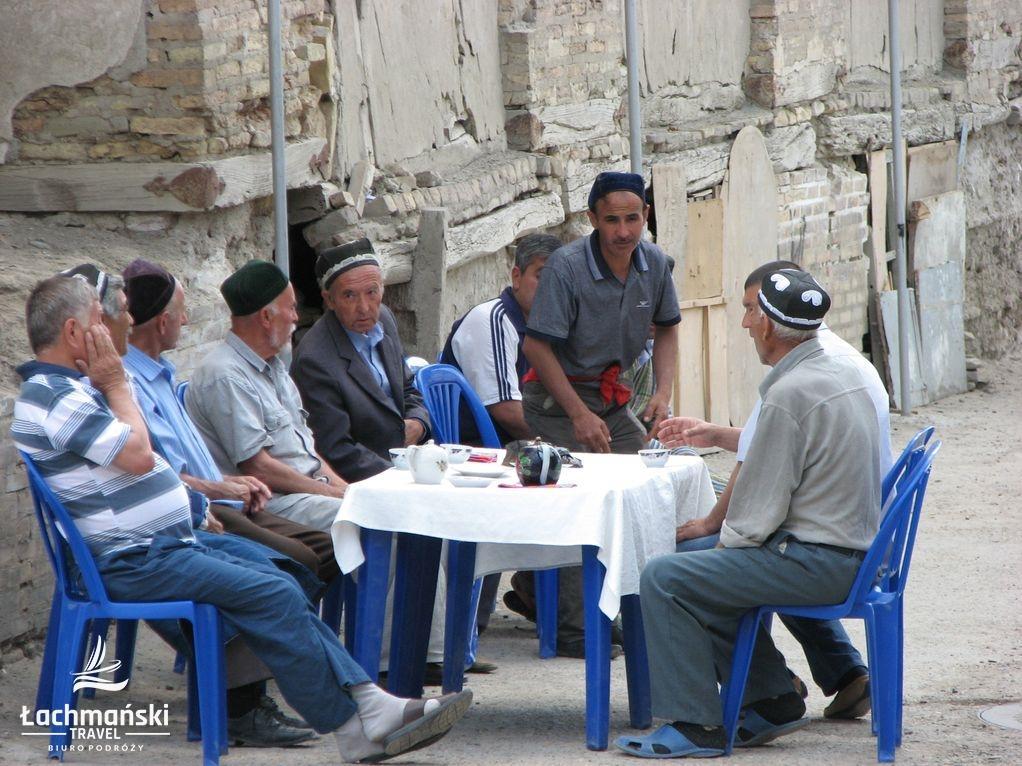 uzbekistan 17 - Uzbekistan - fotorelacja Bogusława Łachmańskiego